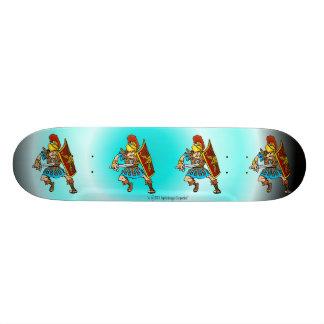 Skateboard (Roman Soldier)