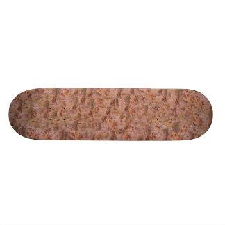 Skateboard - Rusty