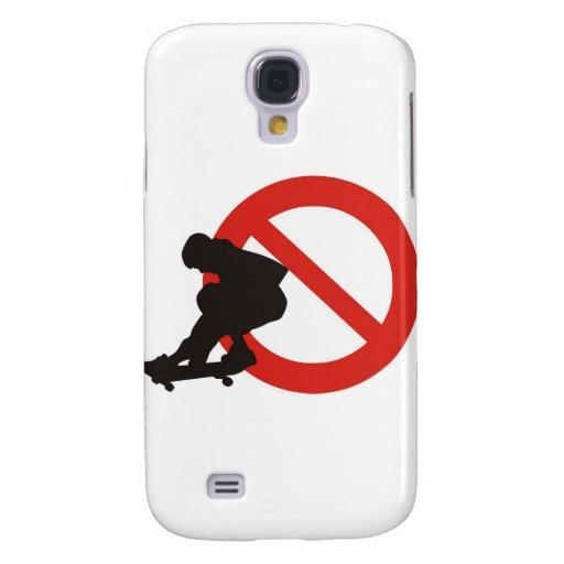 Skateboard Samsung Galaxy S4 Case