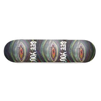 skateboard see you