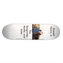 Skateboard.. Skateboard