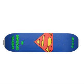 SKATEBOARD SNOWBOARD CLUB SUPERIDERS