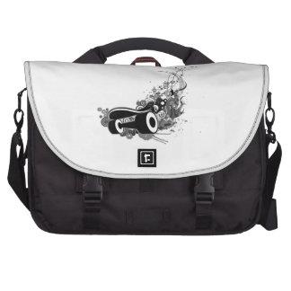 Skateboard Swag Laptop Bag