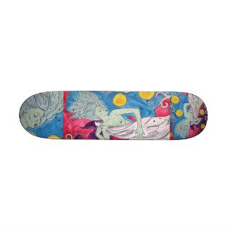 Skateboard: Sweet Dreams Skateboard Deck