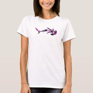 skateboard template 5 copy copy T-Shirt