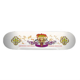Skateboard-The-Joker-set-1-Transparent-text Skateboard