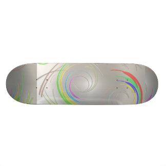 Skateboard The Wind Skateboard Decks