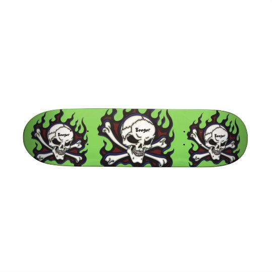 Skateboard - Thrasher
