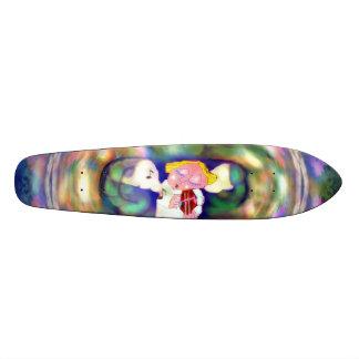 Skateboard ``Worship Angel´´