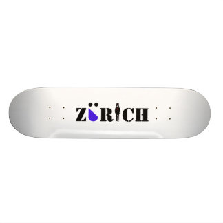 skateboard Zurich