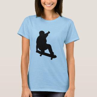Skateboarder_2 T-Shirt
