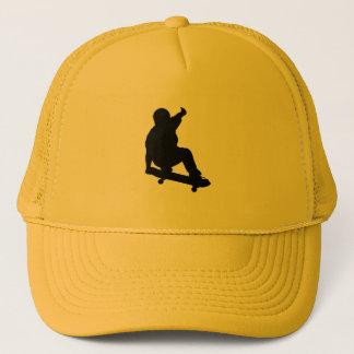 Skateboarder_2 Trucker Hat