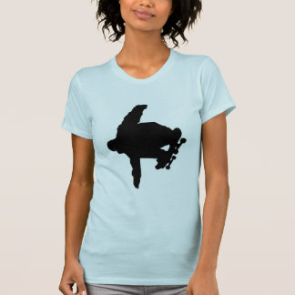 Skateboarder_3 T-Shirt