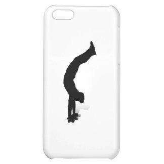 Skateboarder_4 iPhone 5C Cases