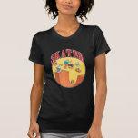 Skateboarder #4 t shirt