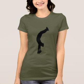Skateboarder_4 T-Shirt