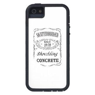 Skateboarder 5050 iphone 5 xtreme case