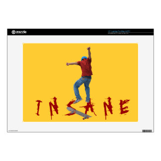 Skateboarder Get Some Air Action Street Kulcha Art Decals For Laptops
