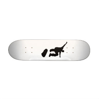 Skateboarder Skateboard Deck