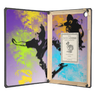 Skateboarders iPad Air DODO Case iPad Air Covers
