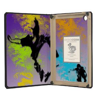 Skateboarders iPad Mini DODO Case iPad Mini Covers