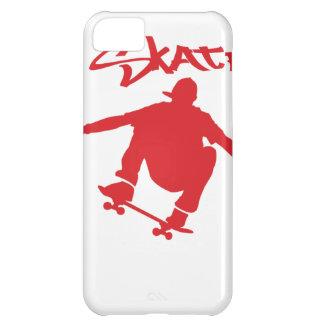 Skateboarding iPhone 5C Cover