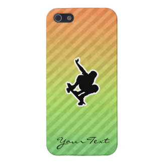 Skateboarding Case For iPhone SE/5/5s