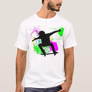Skateboarding Extreme T-Shirt