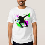 Skateboarding Extreme T Shirts