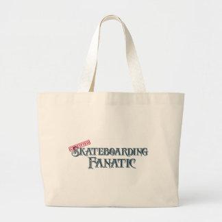 Skateboarding Fanatic Bag