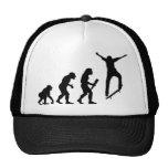 Skateboarding Hats