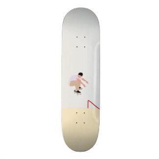 SKATEBOARDING himself Skateboard Deck