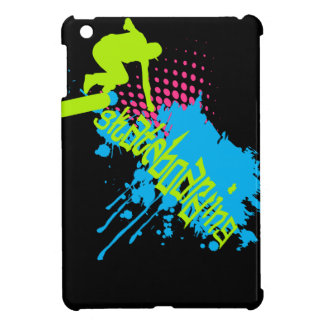 Skateboarding iPad Mini Cover