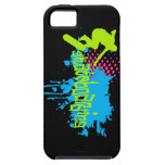 Skateboarding iPhone 5/5S Covers