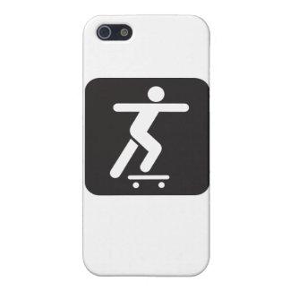 skateboarding ipod or ipone case