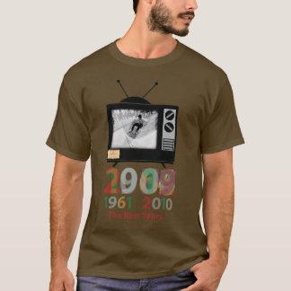 Skateboarding since 1961 T-Shirt