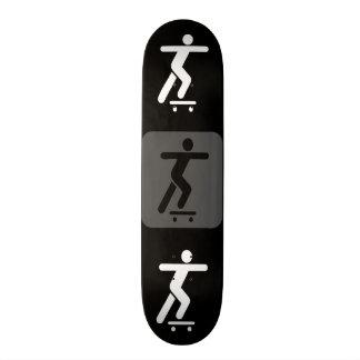 Skateboarding Skateboard