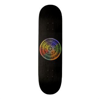 SkateboardMandala
