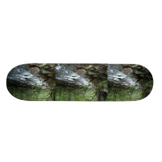 Skateboards made with photography 16
