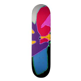 Skateboards Skateboard Original Art Skateboard