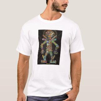 Skatebotron the Giant Robot T-Shirt