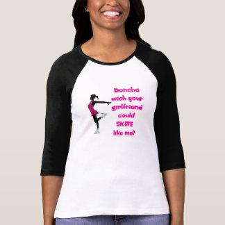 SkateChick Doncha T-Shirt
