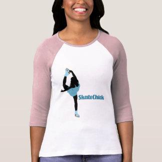SkateChick Logo T-Shirt