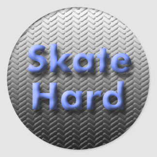 skatehard stickers
