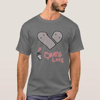 skatelove T-Shirt