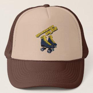skateordie trucker hat