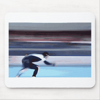 Skater 2 mouse pad