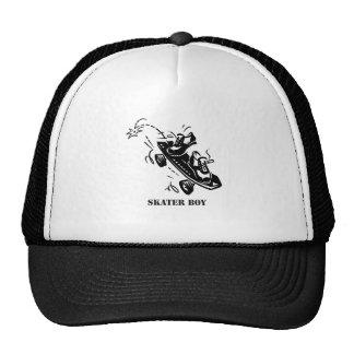 Skater Boy Trucker Hat