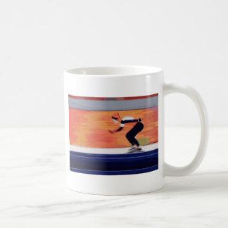 Skater Coffee Mug