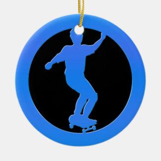 Skater Ornamentos Para Reyes Magos